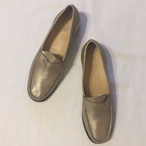 COLE HAAN NIKE AIR Flats/Loafers Size 9